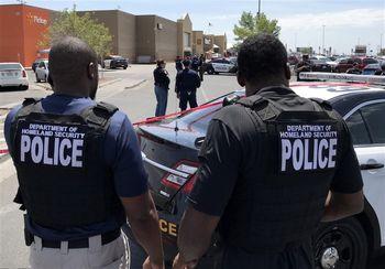 اظهارات نژادپرستانه عامل تیراندازی ال پاسو: مکزیکیها را هدف قرار دادم