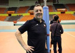 نگاه ویژه به جوان سازی تیم ملی والیبال ایران