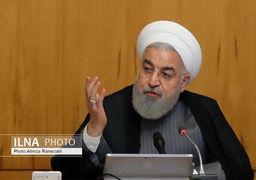 روحانی:  دولت و مردم شرایط سختی را سپری کردهاند/ هدف اصلی باید سیاستگذاریها باشد