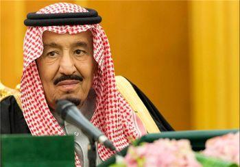 عکسی کمیاب از 18سالگی پادشاه سعودی