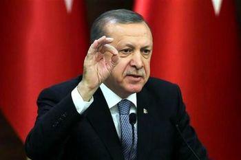 اردوغان: ترکیه مجبور است دنبال دوستان و متحدان دیگر برود