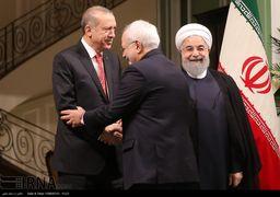 پشت پرده سکوت یک هفتهای ترکیه در مورد ناآرامیهای ایران