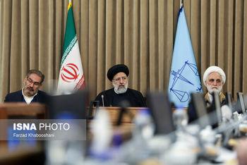 رئیس قوه قضائیه: تخلفات مربوط به رعایت حقوق افراد در ایران یک استثناء است / دفاع از حقوق بشر در ذات انقلاب اسلامی است