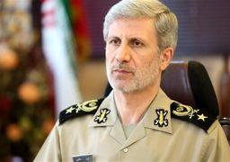 ایران خواهان روابط دوستانه با تمام کشورهای منطقه است