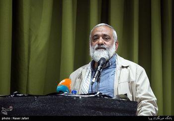پیام سردار نقدی درباره انتقام ترور شهید فخری زاده/تنها راه، محو رژیم صهیونیستی است