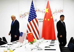 وضعیت مبهم تنش های تجاری بین دو اقتصاد نخست جهان