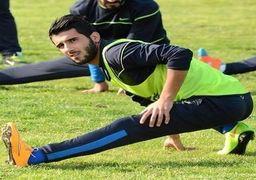 برانکو با هافبک عراقی تیمش سرشاخ می شود؟