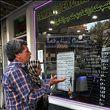 روز پر نوسان دلار در حضور پر رنگ بازارساز