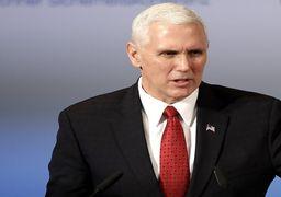مایک پنس کرونا را به کاخ سفید برد؟؛ کابینه پیر ترامپ جز ریسک بحران مالی با ریسک مرگ نیز مواجه شده