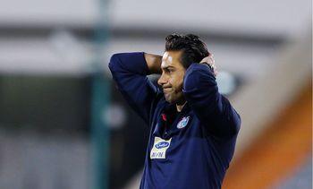 مجیدی از یک فاجعه در تیم استقلال خبر داد