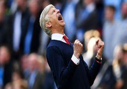 آرسن ونگر: 3 بار پیشنهاد رئال مادرید را رد کردم!