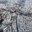 روایت رسمی از پاییز بازار ملک پایتخت زیر ذرهبین