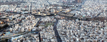 تورم منفی ملک کدام مناطق تهران را نشانه گرفته است+نمودار و جدول