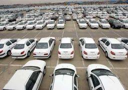 احتکار 90 هزار خودرو توسط خودروسازان داخلی