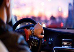 فرشته نجات رانندگان خوابآلود + عکس