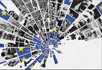 آش پوپولیستهای اروپایی برای دوم خرداد چند وجب روغن دارد؟