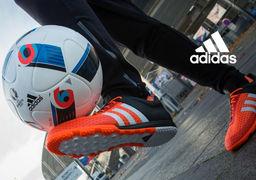 ساخت کفش های فوتبال از جنس طلا +تصاویر