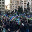 تجمع ضدایرانی عناصر تجزیهطلب در باکو