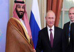 آینده روابط روسیه و عربستان در سایه سفر پوتین به ریاض
