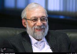 حمله تند جواد لاریجانی به آخوندی، دولت و اصلاحطلبان
