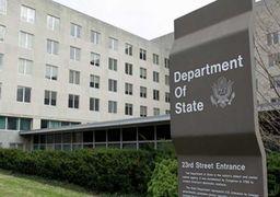 وزارت خارجه آمریکا: ایران نباید به قدرت هستهای تبدیل شود/ آماده مذاکره هستیم