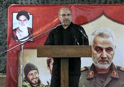 قالیباف: شهید سلیمانی مذاکره را هم در مبارزه آورد