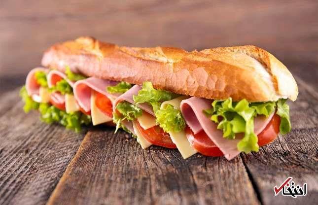 اگر فشار خونتان بالا است این غذاها را نخورید