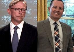 ۹ گزینه جانشینی جان بولتون/ از هوک، رئیس گروه اقدام ایران تا گرینل، که یک ترامپ دیگر است