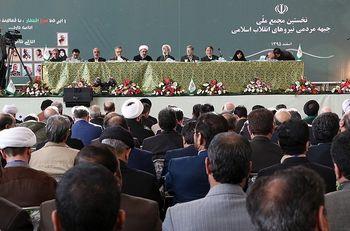 ژست پیروزی اصولگرایان با سبد رای خالی!