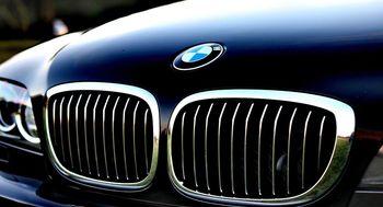 رونمایی از خودرو BMW  سری ۸  در انگلستان +تصاویر