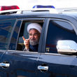 روحانی در 90 روز گذشته در چند جلسه شرکت کردهاست؟ چند سخنرانی، سفر و دیدار داشته است؟