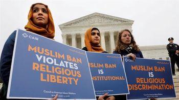 درخواست مسلمانان آمریکا از بایدن درباره پایبندی به تعهدات مهاجرتی