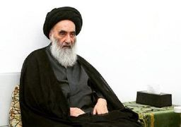 بیانیه آیتالله سیستانی: تظاهرات مسالمتآمیز حق قانونی مردم است