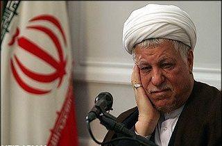 اظهارات منتشرنشده آیت الله هاشمی درباره احمدینژاد