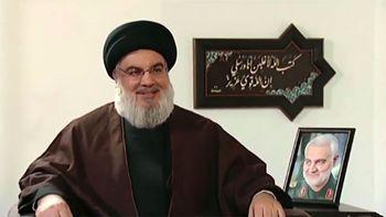 رسانههای عربی: سخنان دبیرکل حزبالله، اسرائیلیها را وحشت زده کرد