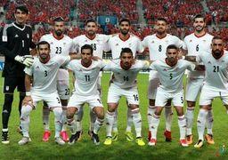 بازی دوستانه تیم ملی فوتبال ایران با سیرالئون لغو شد!
