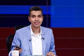بازگشت عادل فردوسیپور به تلویزیون