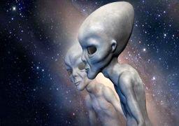 تایید وجود حیات فرازمینی ها توسط ناسا