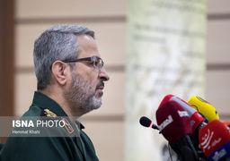 واکنش عجیب مشاورعالی فرمانده کل سپاه به سفر ظریف به فرانسه/ امیدواریم ناشی از استیصال نباشد