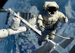 نگرانی ناسا از رشد زبالههای فضایی