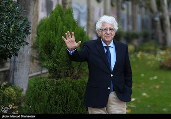 انتقاد تند چکناواریان از ارکستر سمفونیک تهران