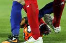 7 بازیکنی که با ناراحتی ازفوتبال ایران خداحافظی کردند