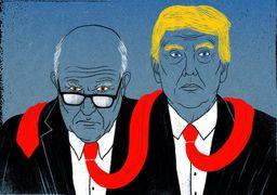 رسوایی جدید وکیل ضدایرانی ترامپ