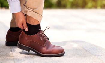 نکاتی برای ضدعفونی کفشها در روزهای کرونایی