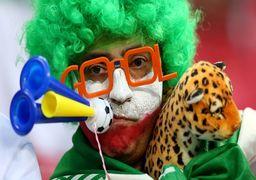 پیش بینی شکست سنگین اسپانیا از ایران در کازان+عکس