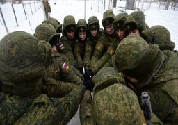 استفاده از فراروانشناسی نظامی در ارتش روسیه