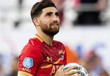 گران ترین فوتبالیست ایرانی