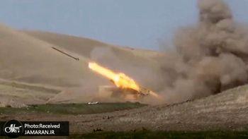 گسترش جنگ میان ارمنستان و آذربایجان/ ادعای اعزام شورشیان سوری توسط ترکیه