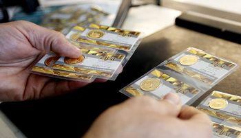 حباب ۶۰۰ هزار تومانی سکه/ سکه تمام و نیم محبوب شد