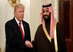عربستان سعودی میخواهد تا آخرین آمریکایی با ایران بجنگد